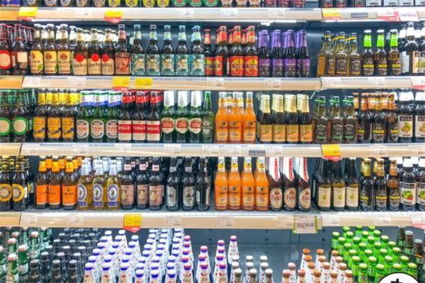 茗品汇进口超市加盟