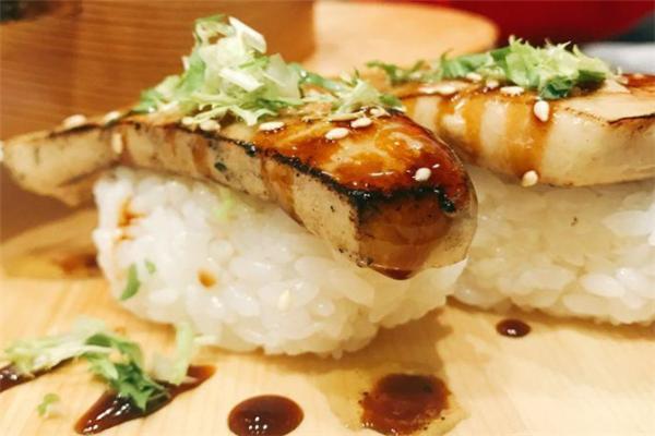 鱼之鮨料理鳗鱼