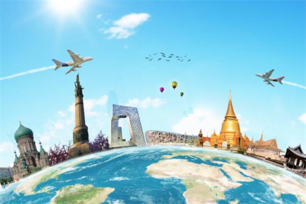 带路旅游网航班
