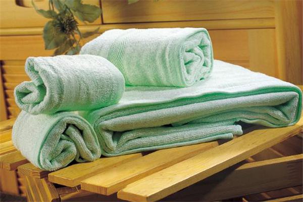巾潔仕毛巾