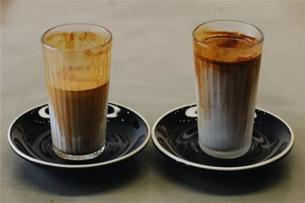 苏步罗庚咖啡焦糖
