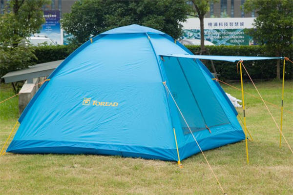 探路者旅游用品帐篷