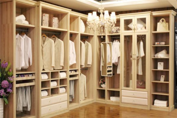 博杰百特整体衣柜高质量