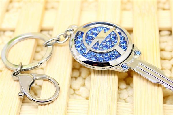 云凯饰品钥匙扣