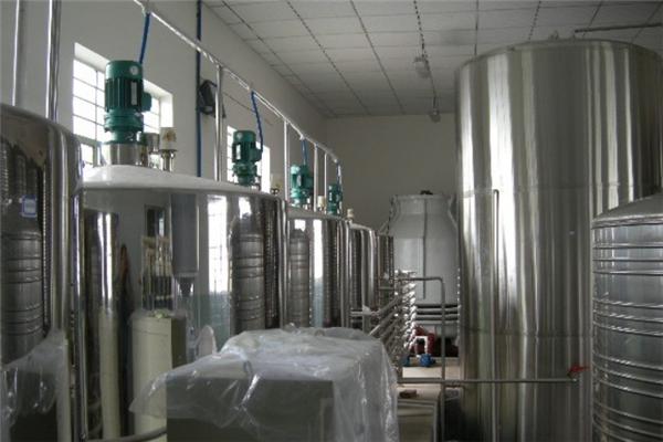 全自动快速高产酿醋设备环保