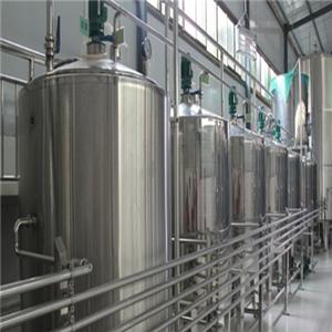 全自动快速高产酿醋设备无噪音