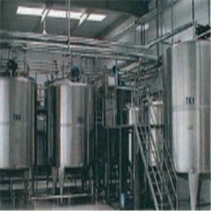 全自动快速高产酿醋设备技术优异
