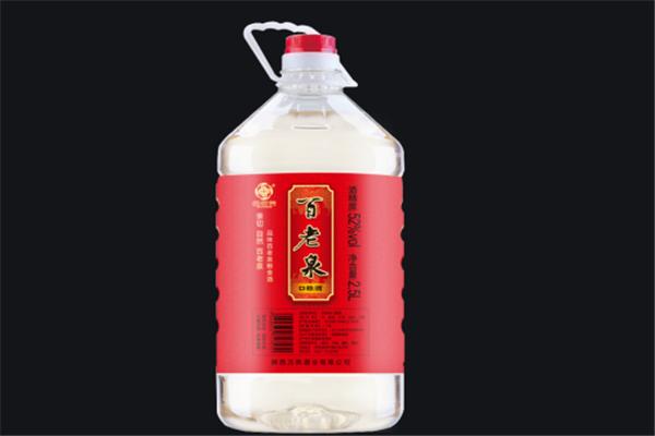 百老泉散装白酒营养健康
