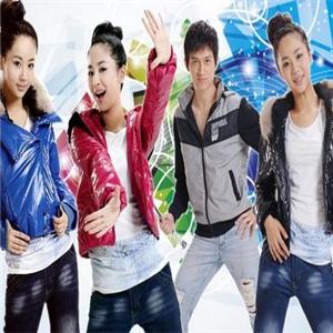 青少年童装文化