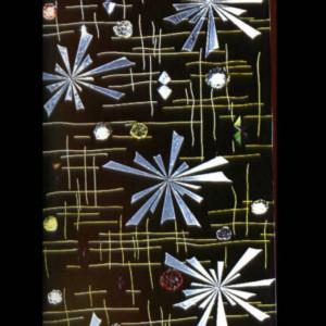 益友鸣艺术玻璃文化