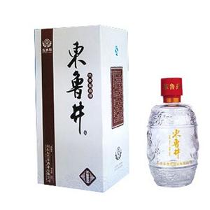 东鲁井白酒品质