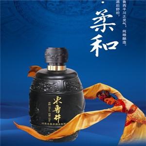 东鲁井白酒连锁