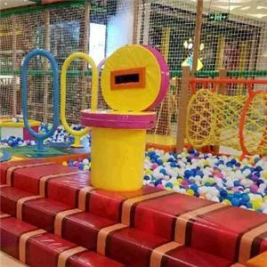 斯當特兒童樂園品質