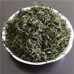 中茶世界茶园茶叶