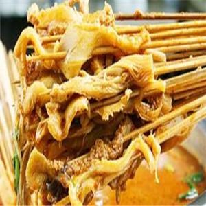 杨翔豆皮涮锅