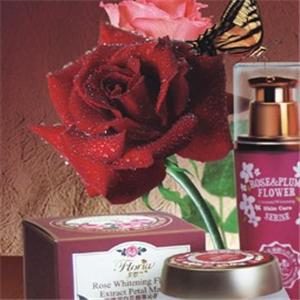 Floria芙罗兰化妆品加盟