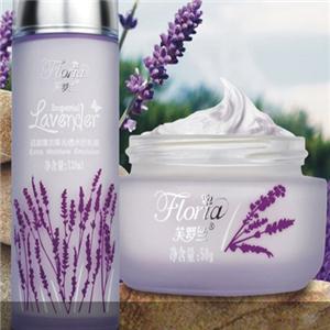 Floria芙罗兰化妆品品质