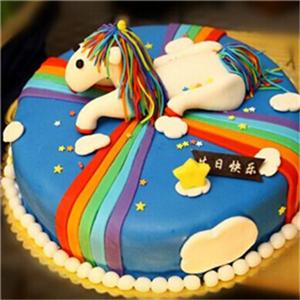 维尔纳斯食品动物奶油蛋糕连锁