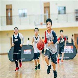 YBDL籃球培特色