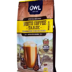 OWL猫头鹰咖啡特色