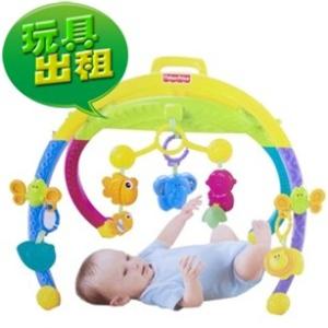 雨逢春玩具租赁品牌