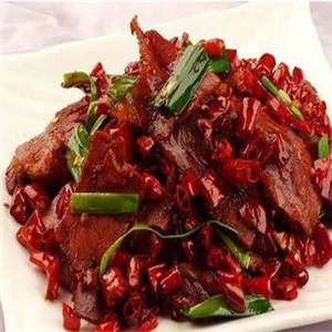 愉筷中式快餐店美味