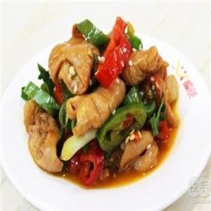 愉筷中式快餐店鲜美