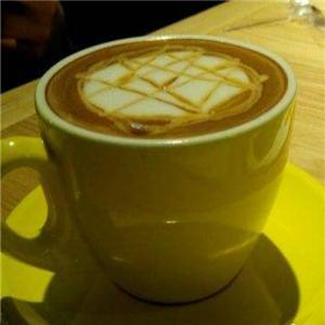 优度烘焙咖啡馆饮品