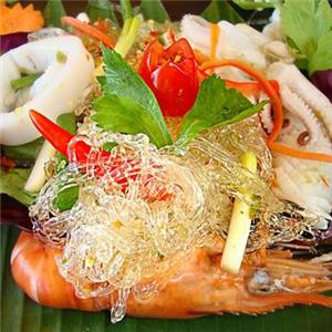 SaladFormula料理品味