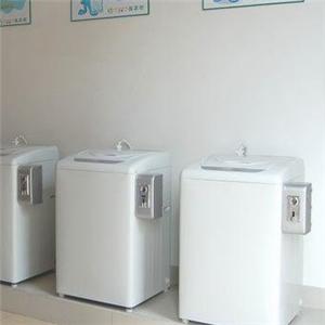 克林自助洗衣机品质