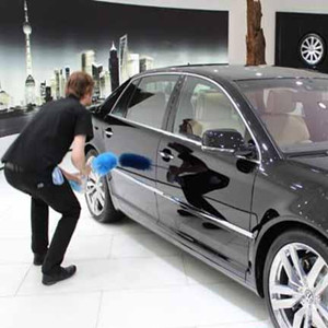 珍德汽车美容洗车