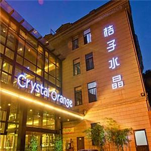 桔子水晶精选酒店加盟