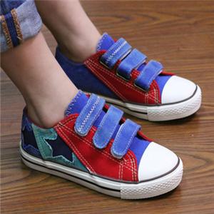 大派豬童鞋帆布鞋