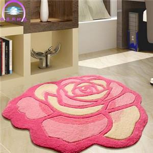 恒亚斯地毯花毯