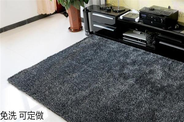 恒亚斯地毯工艺