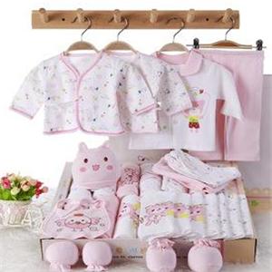 小宝贝在线婴儿服饰
