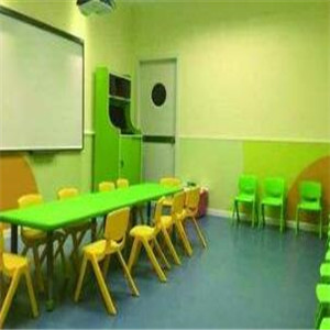 未來貝星藝術教育書桌