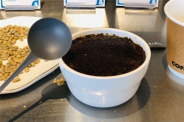 COFFii  JOY咖啡