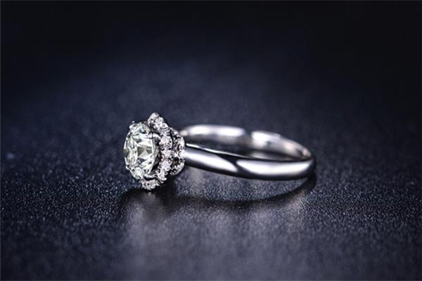 lovelove珠宝戒指