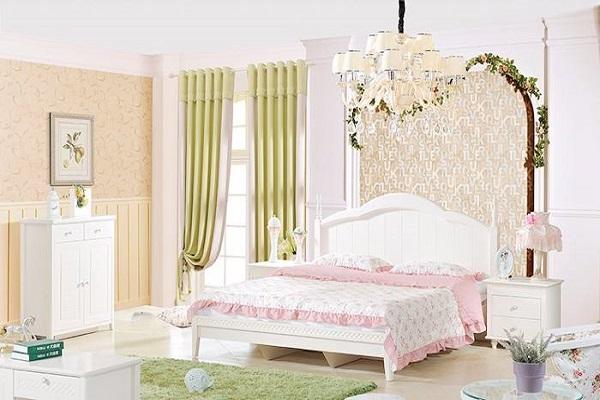 福满园床垫样式