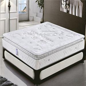 福满园床垫品质