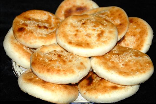 武大郎炊饼品牌