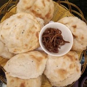 武大郎炊饼品味