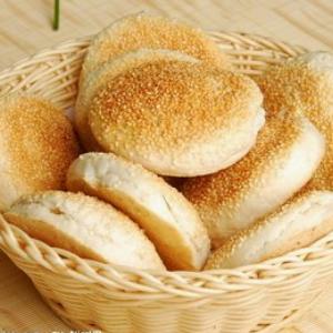 武大郎炊饼连锁