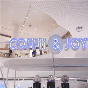 COFFii  JOY加盟
