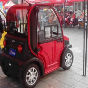 新日四輪電動車品質
