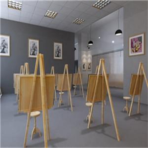 童星彩国际艺术教育加盟