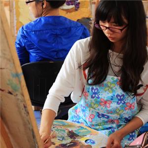 童星彩国际艺术教育培训
