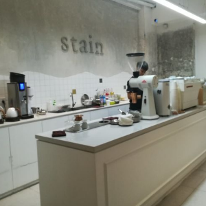 StainCoffee展示