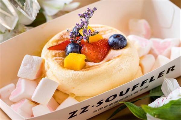 ZZ SOUFFLER芙甜美味
